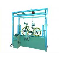 Buy cheap Test Automatic Bicycle Dynamic Road Digital Lab Test Machines EN14764 Standard from wholesalers