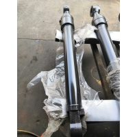 Buy cheap Sany SY135-8 bucket hydraulic cylinder Sany excavator spare parts product