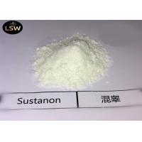 Buy cheap Sustanon 250 Oil Injectable Anabolic Steroids Bodybuilding For Gainfing Muscle from wholesalers