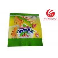 Buy cheap Custom Printed Food Packaging Pouches / Snack Stick Plastic  Bags from wholesalers
