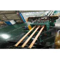Buy cheap Horizontal Style Copper Continuous Casting Machine , Continuous Casting Plant from wholesalers
