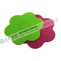 Wholesale 2012 Most Popular and Saleable Silicone Plate Pads Supplier From China from china suppliers