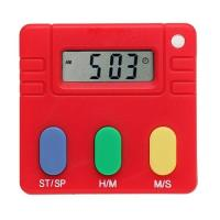 Wholesale 99 Min 99 Sec Digital Count Down/Up Timer With Clock from china suppliers