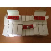 Buy cheap Human Growth Peptides Cjc1295 with Dac 2mg/Vial for Fat Burning CAS 863288-34-0 from wholesalers