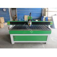 Aluminum / copper / wood / 3d cnc router with water tank , cnc wood router Manufactures
