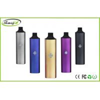 Portable Dry Herb Vaporizers  Ploom Pax Vape Pen with Pax Threading and 36months Warranty Manufactures
