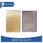 Buy cheap Exterior Aluminium Coated Panels High Strength Customized Diameter from wholesalers