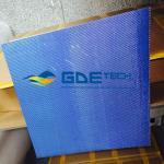Buy cheap 3k carbon fiber sheet 400mm*500mm from wholesalers