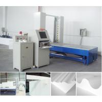 3D Hot Wire CNC Foam Cutter Full Automatic For Polystyrene Foam Manufactures
