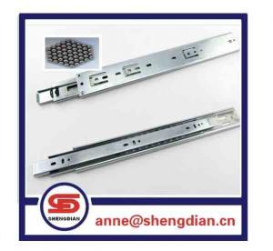 China steel balls for Light-duty Drawer Slide / Steel ball-bearing slide/ Drawer Slide on sale