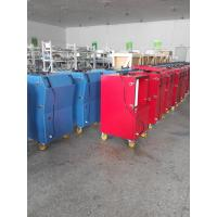 Welding Fume Extractor, portable welding smoke collector, move freely model, ,moble laser dust extractor Manufactures