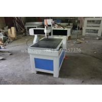 Wood Engraving Portable CNC Router High Speed With Aluminium Alloy Table Manufactures