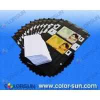 Buy cheap PVC Card Tray for Epson Printer from wholesalers