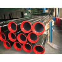 Wholesale Low Specific Resistance PU Ductile Iron Pipe C Or K9 Unit Length 5.7M from china suppliers