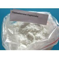 Buy cheap Raw Hormone white Powder CAS No.:58-20-8 Testosterone Cypionate  for Testosterone Cypionate Injection and Pill from wholesalers