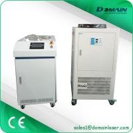 Buy cheap Fiber Transmission Laser Spot Welding Machine With Hand Held Gun 1064nm Wavelength from wholesalers