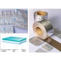 Buy cheap Blister Packing Aluminum Foil from wholesalers