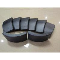 Buy cheap Hard Ferrite Magnet from wholesalers
