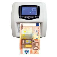 Portable UV+MG+IR Counterfeit Money Detector,GBP CAD Cash Detector for banks, hotels and individuals Manufactures