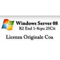 China Win Server 2008 R2 Enterprise , Windows Sever 2008 Standard Software Genuine Key License Retailbox on sale