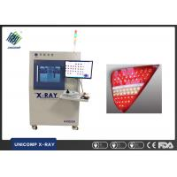 Buy cheap AC 110-220V X Ray Flaw Screening Machine 0.8kW Power For Vehicle LED Lighting from wholesalers