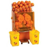 Buy cheap Stainless Steel Advanced Commercial Orange Juicer machine for Smoothie from wholesalers