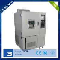 Buy cheap automatic ozone test chamber from wholesalers