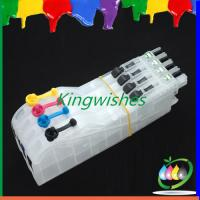 Wholesale LC101 ciss for Brother MFC-J875DW refillable cartridge with chip from china suppliers