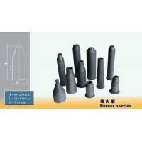 Buy cheap Silicon Carbide ceramic nozzle from wholesalers