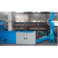 Non Woven Carbon Fiber Opener Bale Opening Machine Polyester Fiber Opening Machine Manufactures