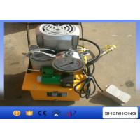 Buy cheap Small Volume GYB-700 220V Hydraulic Pump Electric Motor Single Acting 1400R / Min from wholesalers