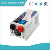 Buy cheap Renewable Built - in MPPT Solar Power Inverter With Intelligent Design Mode from wholesalers