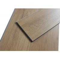 Wholesale Rigid Core PVC Laminate Flooring Thickness 4-8mm Less Expansion Impact Resistant from china suppliers