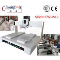 Buy cheap Professional Adhesive Glue Dispenser Robot Glue Dispensing Manufacturer from wholesalers