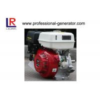 Buy cheap Air Cooling 296CC Super Silent Diesel Engine 1 Cylinder 4 Stroke Power Engine from wholesalers