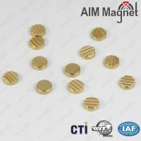 Buy cheap Strong permanent neodymium magnets jewelry dia 3*2mm from wholesalers