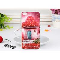 Buy cheap Cartoon Painting TPU Back Protective Cell Phone Case / Huawei Honor 6 Cover from wholesalers