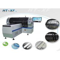 China Worldwide Fastest Chip Mounter Machine Jaguar HT-XF for LED Display/Tube/Bulb/Strip/Panel/Liner light on sale