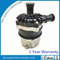 Buy cheap Porsche Cayenne 958 Additional Water Pump, 95860656700 7P0965567 8K0965567 from wholesalers