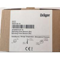 Buy cheap Original Drager Spirolog flow sensor,8403735-10, 5pcs per pack, ABS material,Original and new,Free Shipping from wholesalers