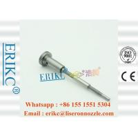 Wholesale ERIKC F00VC01001 auto fuel injection valvesF 00V C01 001 diesel electric control valve F00V C01 001 for 0445110029 from china suppliers