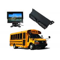 Buy cheap 98% Accuracy Passenger bus Counter camera CCTV Mobile DVR Recorder system from wholesalers