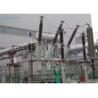 Buy cheap 220kv Oil Immersed Power Transformer /  Electrical Distribution Transformer from wholesalers