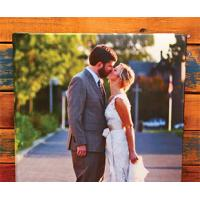 Buy cheap Personalized Contemporary Square 11 x 11 Photo Album Book For Pregnancy / Engagement from wholesalers