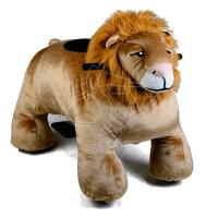 China Sibo Animal Riding Toy For Kids /Coin Operated Animal Rides/Little Kids Cars For Children on sale