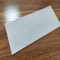 Buy cheap Eco-friendly PE film super absorbent pad, absorbent pads for meat from wholesalers