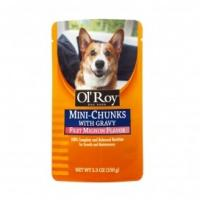 Buy cheap Recyclable Bottom Gusset Bags Retort Pouch Packaging for Dog Food from wholesalers