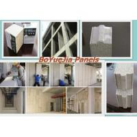 Buy cheap Precast Heat And Sound Insulated Wall Panel from wholesalers