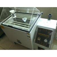 Buy cheap ASTM B117 Climatic Salt Spray Test Chamber Corrosion Resistance from wholesalers