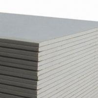 Wholesale Water-resistant Gypsum Board, Drywall, Plaster Board from china suppliers